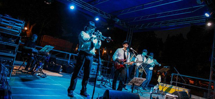 Band live music - B.B.Band | Tributo ai Blues Brothers